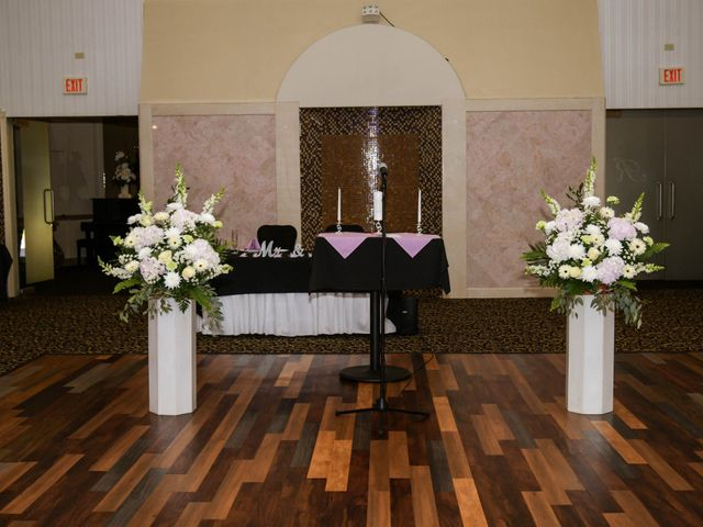 Michael and Amy's Wedding in Williamstown, New Jersey 33