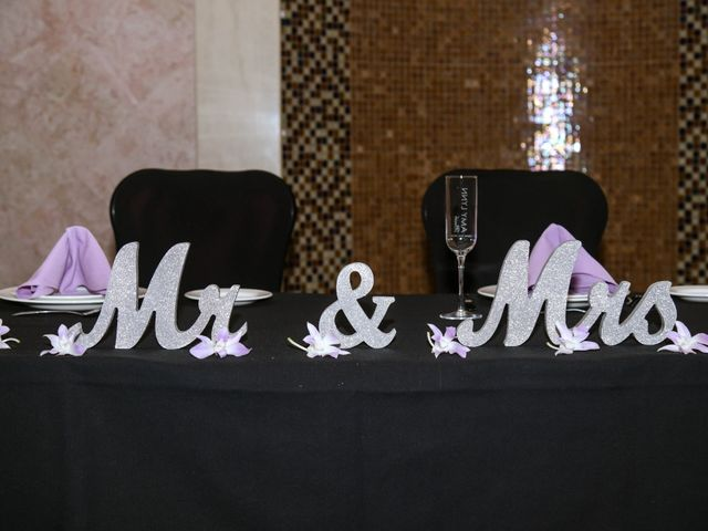 Michael and Amy's Wedding in Williamstown, New Jersey 41