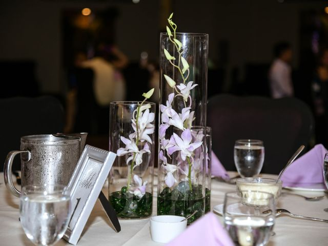 Michael and Amy's Wedding in Williamstown, New Jersey 42