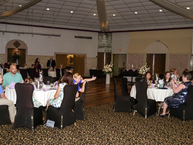 Michael and Amy's Wedding in Williamstown, New Jersey 45
