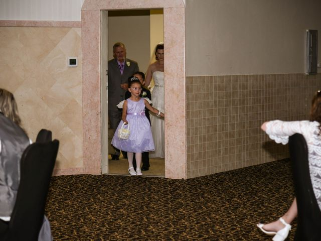 Michael and Amy's Wedding in Williamstown, New Jersey 49