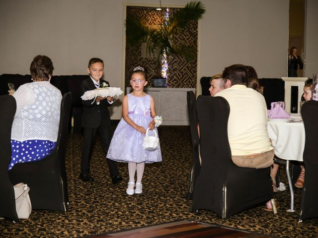 Michael and Amy's Wedding in Williamstown, New Jersey 50