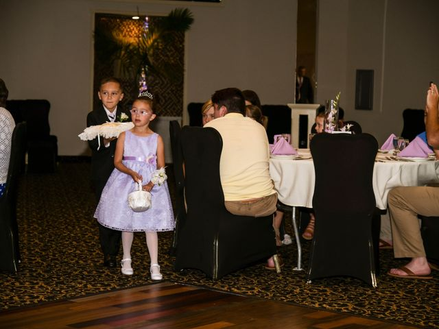 Michael and Amy's Wedding in Williamstown, New Jersey 51