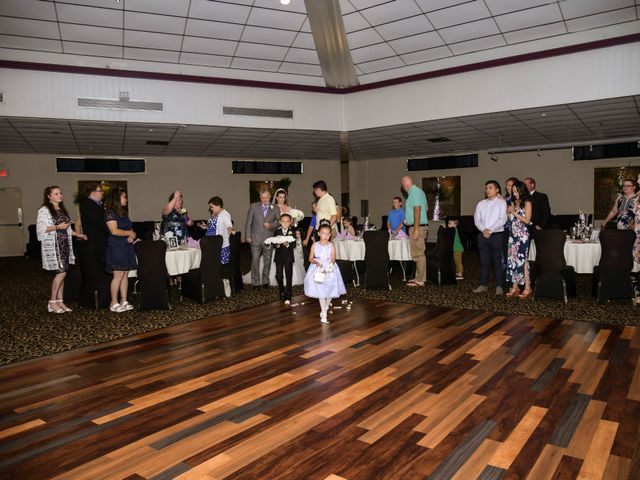 Michael and Amy's Wedding in Williamstown, New Jersey 52