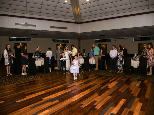 Michael and Amy's Wedding in Williamstown, New Jersey 53
