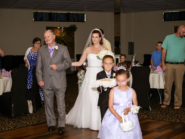Michael and Amy's Wedding in Williamstown, New Jersey 55