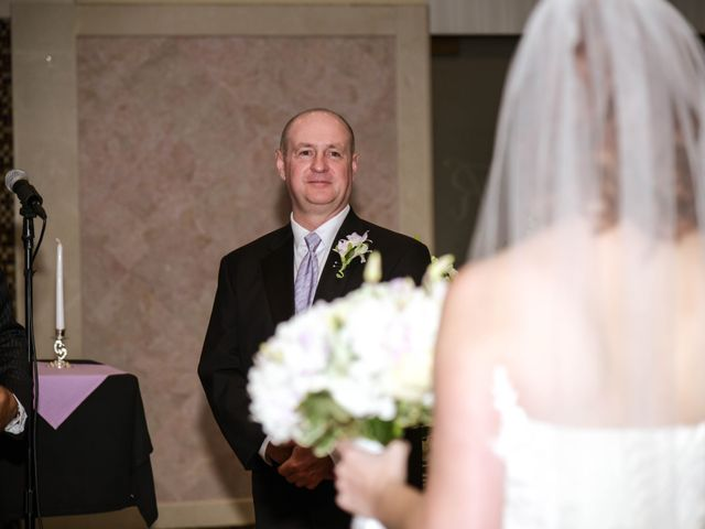 Michael and Amy's Wedding in Williamstown, New Jersey 57