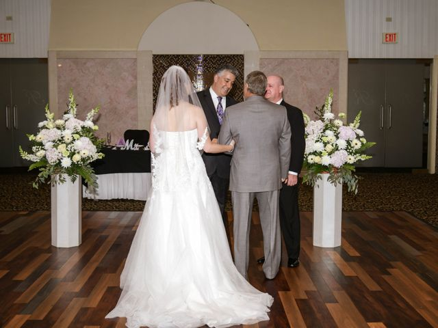 Michael and Amy's Wedding in Williamstown, New Jersey 58