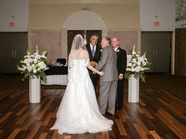 Michael and Amy's Wedding in Williamstown, New Jersey 59
