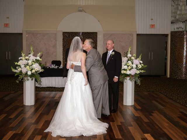 Michael and Amy's Wedding in Williamstown, New Jersey 60