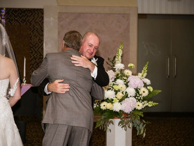 Michael and Amy's Wedding in Williamstown, New Jersey 61