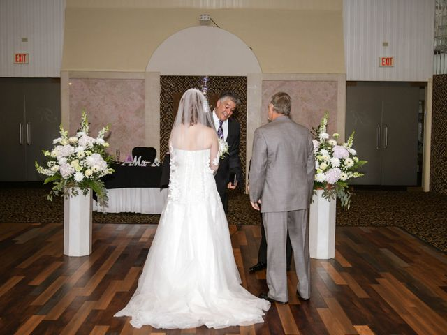Michael and Amy's Wedding in Williamstown, New Jersey 62