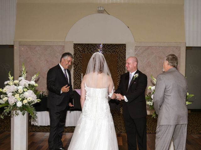 Michael and Amy's Wedding in Williamstown, New Jersey 63