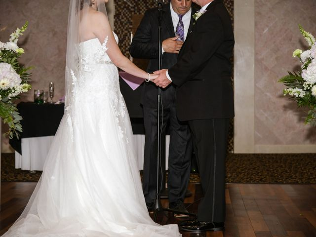 Michael and Amy's Wedding in Williamstown, New Jersey 64