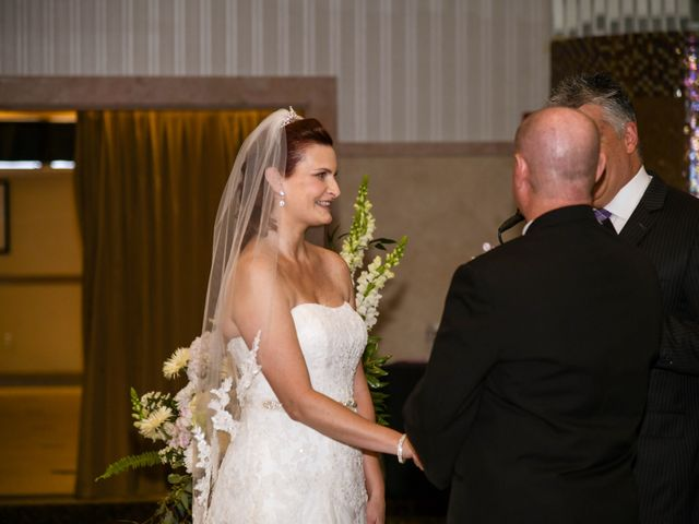 Michael and Amy's Wedding in Williamstown, New Jersey 66