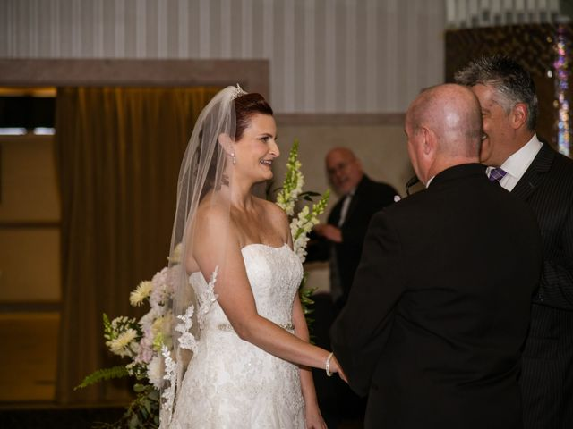 Michael and Amy's Wedding in Williamstown, New Jersey 67