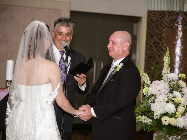 Michael and Amy's Wedding in Williamstown, New Jersey 68