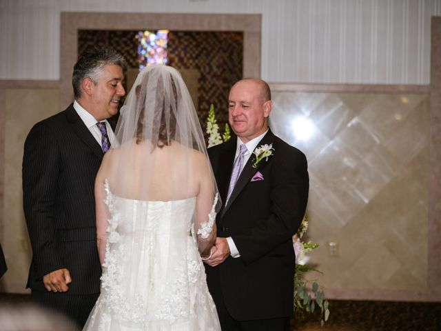 Michael and Amy's Wedding in Williamstown, New Jersey 69