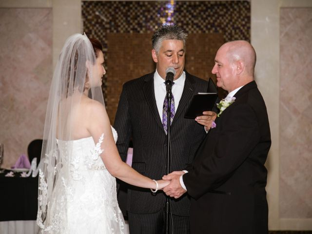 Michael and Amy's Wedding in Williamstown, New Jersey 72