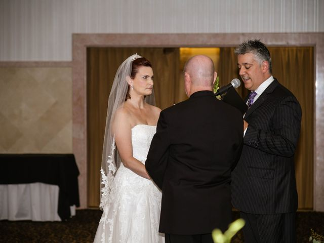 Michael and Amy's Wedding in Williamstown, New Jersey 74