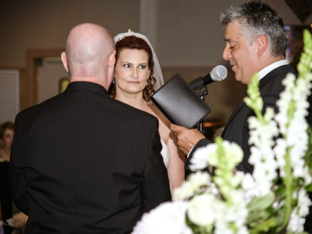 Michael and Amy's Wedding in Williamstown, New Jersey 75