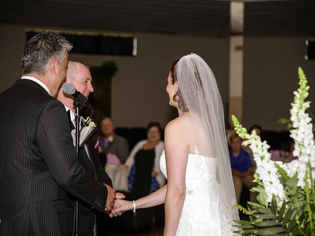 Michael and Amy's Wedding in Williamstown, New Jersey 76