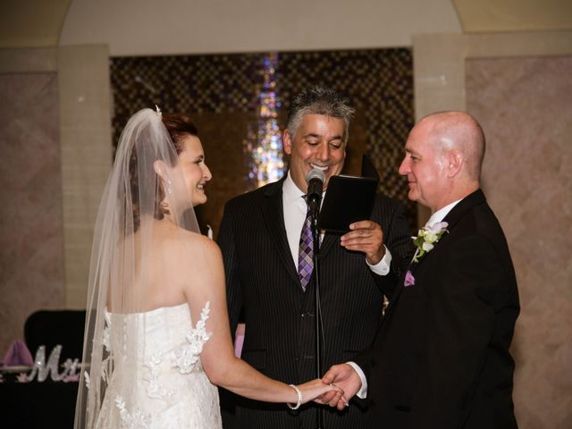 Michael and Amy's Wedding in Williamstown, New Jersey 77