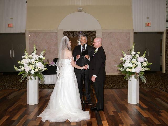 Michael and Amy's Wedding in Williamstown, New Jersey 78