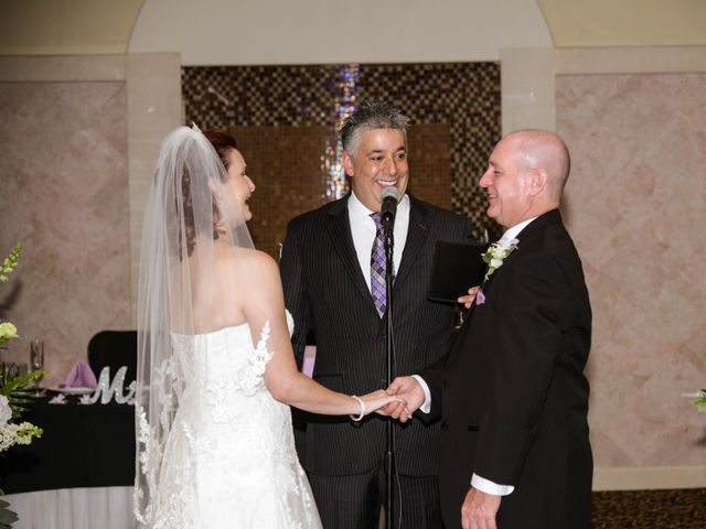 Michael and Amy's Wedding in Williamstown, New Jersey 79