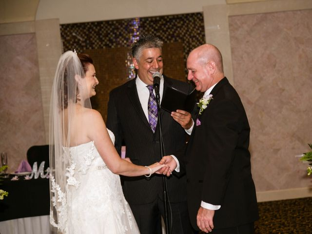 Michael and Amy's Wedding in Williamstown, New Jersey 80