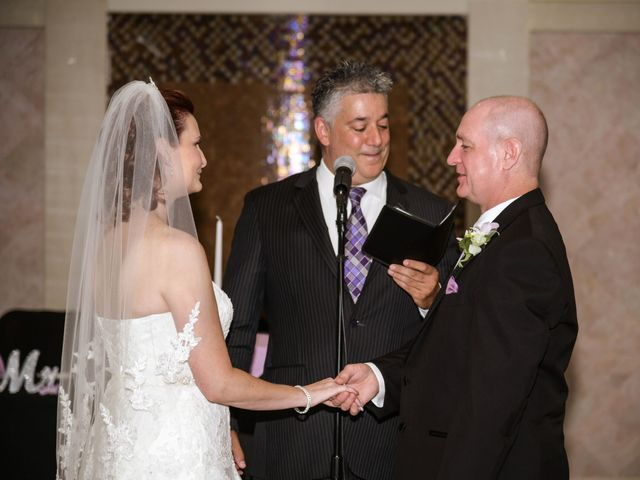 Michael and Amy's Wedding in Williamstown, New Jersey 81