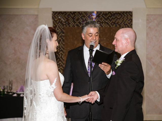 Michael and Amy's Wedding in Williamstown, New Jersey 82