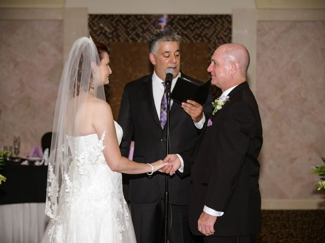 Michael and Amy's Wedding in Williamstown, New Jersey 84