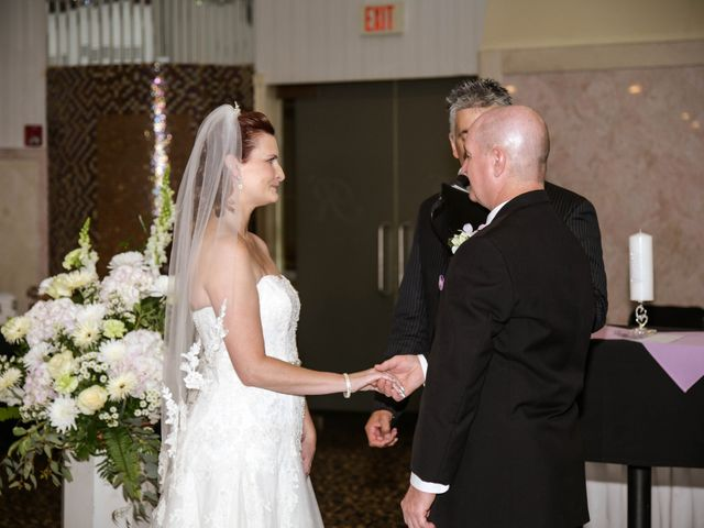 Michael and Amy's Wedding in Williamstown, New Jersey 85