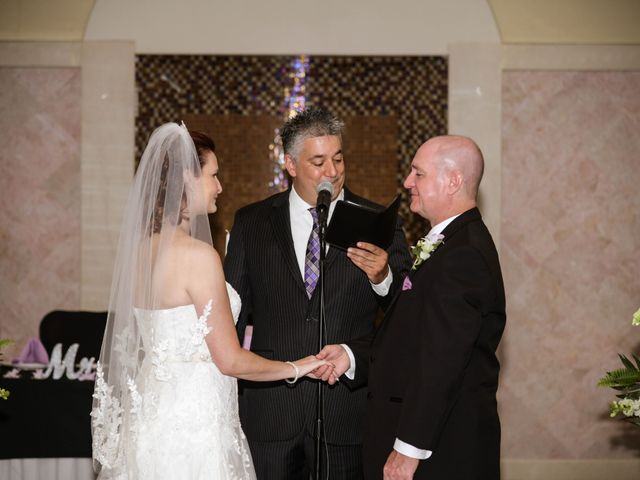 Michael and Amy's Wedding in Williamstown, New Jersey 86