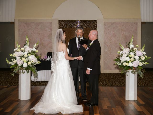 Michael and Amy's Wedding in Williamstown, New Jersey 88