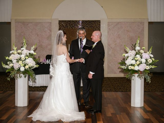 Michael and Amy's Wedding in Williamstown, New Jersey 89