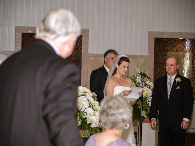 Michael and Amy's Wedding in Williamstown, New Jersey 90
