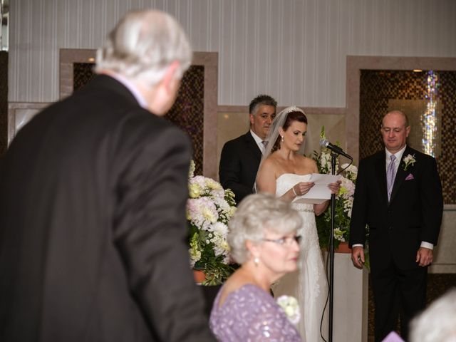 Michael and Amy's Wedding in Williamstown, New Jersey 91