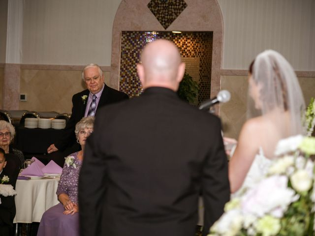 Michael and Amy's Wedding in Williamstown, New Jersey 93