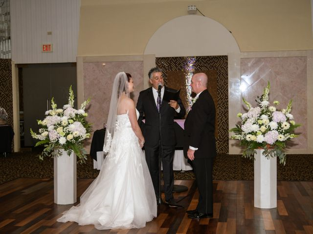 Michael and Amy's Wedding in Williamstown, New Jersey 95