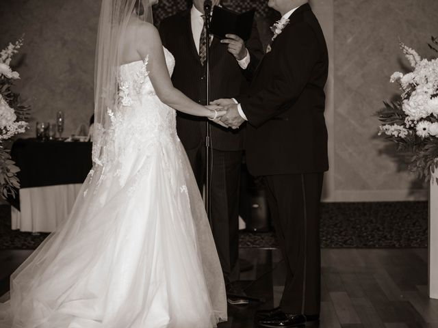 Michael and Amy's Wedding in Williamstown, New Jersey 98
