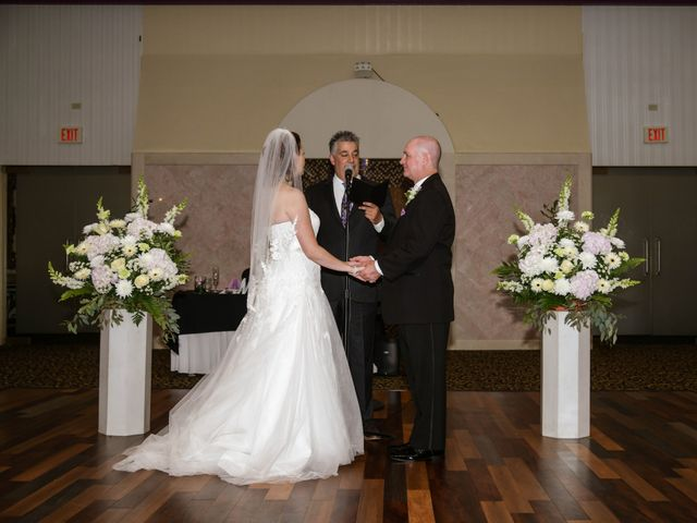 Michael and Amy's Wedding in Williamstown, New Jersey 99