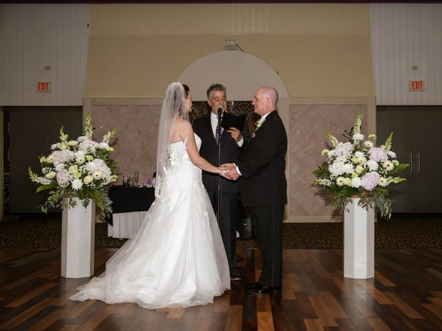 Michael and Amy's Wedding in Williamstown, New Jersey 100