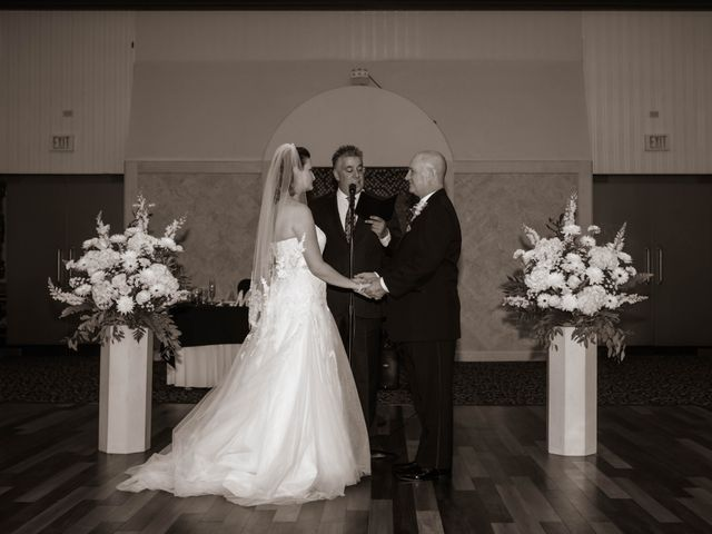Michael and Amy's Wedding in Williamstown, New Jersey 101