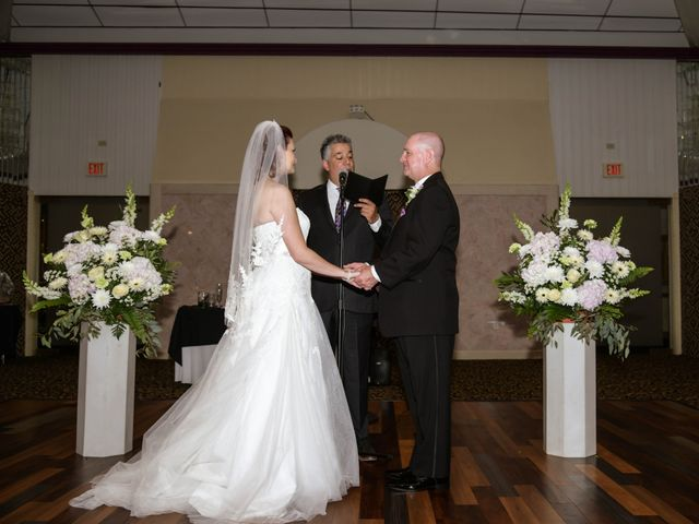 Michael and Amy's Wedding in Williamstown, New Jersey 104