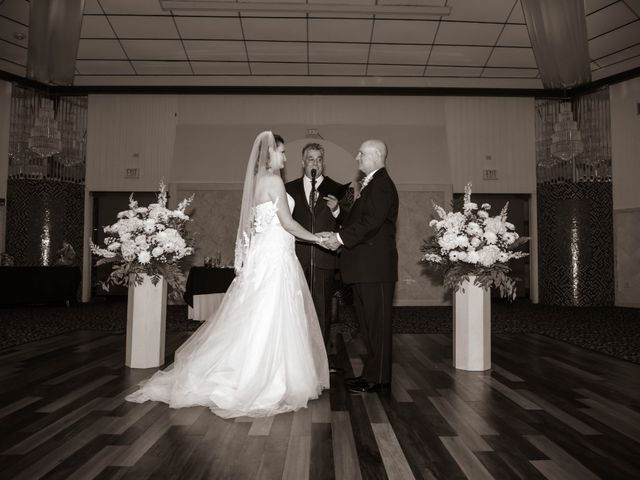 Michael and Amy's Wedding in Williamstown, New Jersey 105