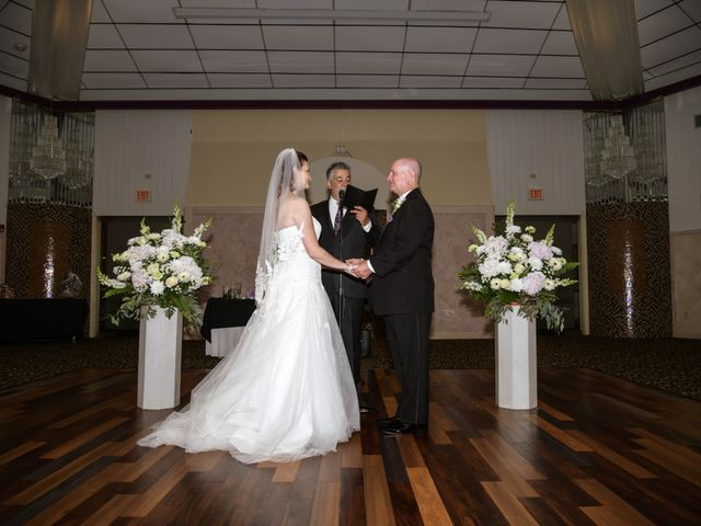 Michael and Amy's Wedding in Williamstown, New Jersey 106