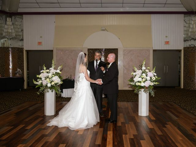 Michael and Amy's Wedding in Williamstown, New Jersey 107