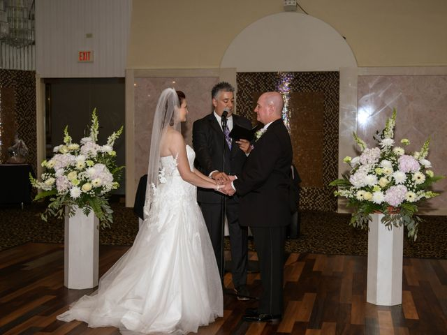 Michael and Amy's Wedding in Williamstown, New Jersey 108